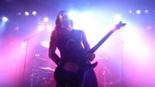 Prong - Sense of Ease, Live @ Backstage Munich 22.11.2016