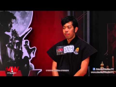 Martial Warrior ชิงฝันแอ็กชั่นสตาร์ - ออดิชั่นภาคกลาง - นิว