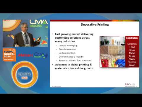Industrial Printing -- A Launchpad for Emerging Opportunities