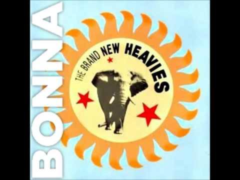 Ralf Gum vs The Brand New Heavies (Bonna Don't Know Why Bootleg)