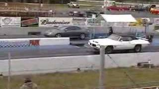 3RD ANNUAL ALL-GTO TRACK DAY PART1