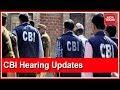 CBI Hearing: SC Allows Centre To Access CVC Report But Can't Respond