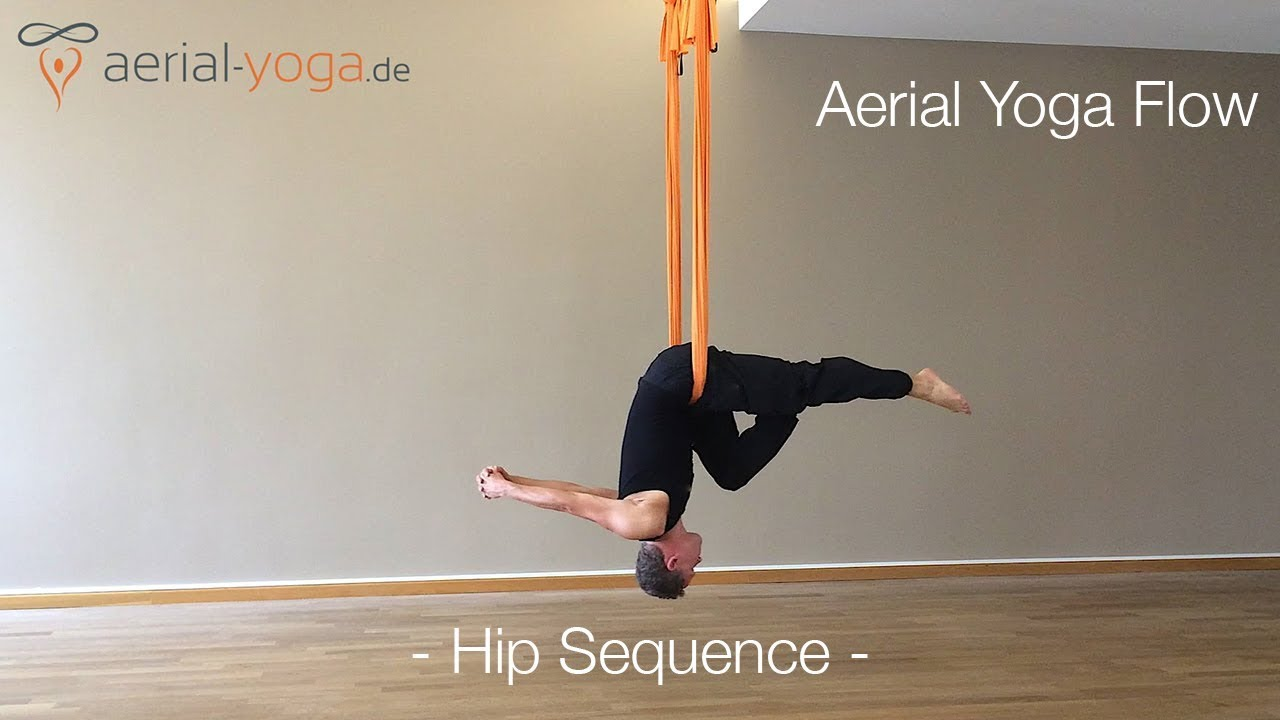 yoga flow sequence