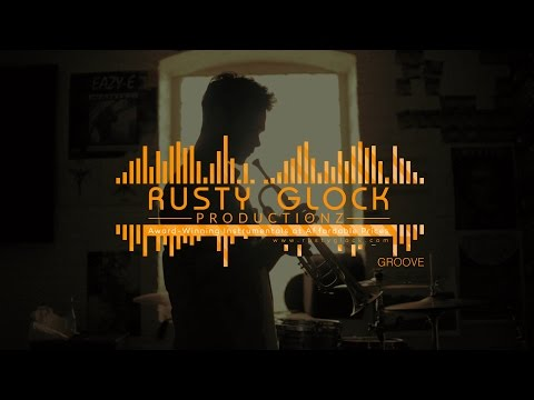 "2017 Trap Funk/Jazz Hip-Hop/R&B Beat ""Groove""   Rusty Glock"