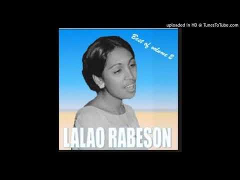 AIZA ILAY  MALALA--LALAO RABESON--1969