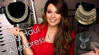 BIG HAUL ALIEXPRESS ⎮ TRY ON