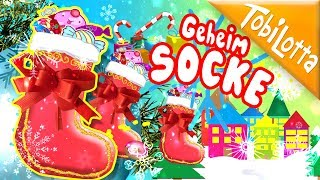 Socke basteln   Geschenk basteln   adventszeit basteln   Weihnachten Basteln 139