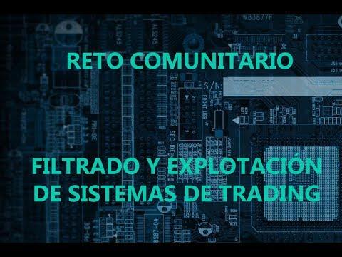Reto Comunitario: Optimización y mejora de dos sistemas de trading (MQL4 - Metatrader 4)