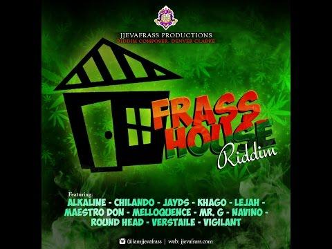 Alkaline - In The World (Preview) Frass House Riddim @JJevafrass Production