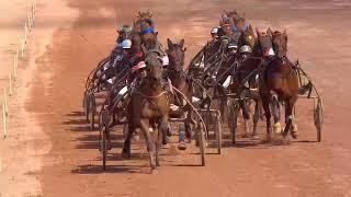Vidéo de la course PMU PRIX PMU BISTRO SAINT-JEAN