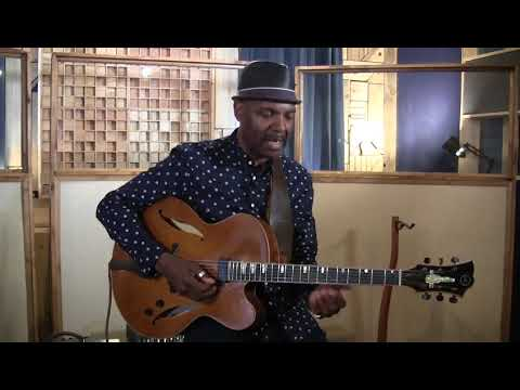 Bobby Broom - Jazz Guitar Concepts 1