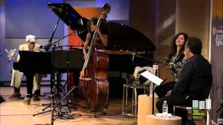 Esperanza Spalding: Look No Further, Live in The Greene Space