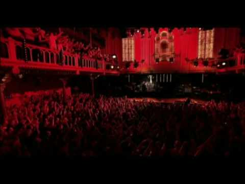 Live - Lakini's Juice (Live At The Paradiso)