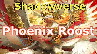 "Video [Shadowverse] ""Phoenix Roost""  Unleashed! 7/30/2017 download MP3, 3GP, MP4, WEBM, AVI, FLV November 2018"
