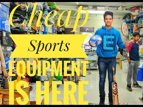 Sports Equipment Market At Very Low Price|Wholesale/Retail Price|