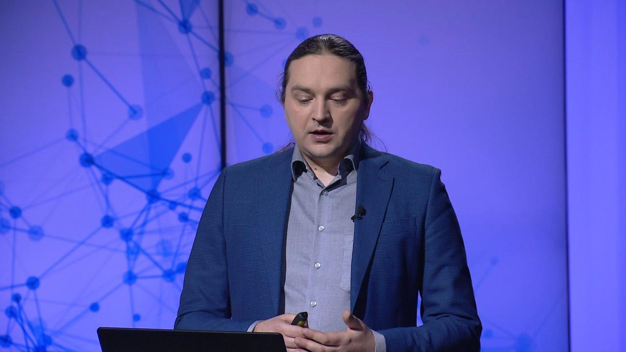 RIA infopäev - SDG, artiklivaramu ja riiklik postkast, Raimo Reiman