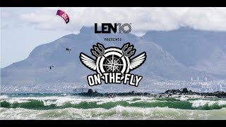 Ruben Lenten - It's On! | On the Fly S1E6 (Season finale)