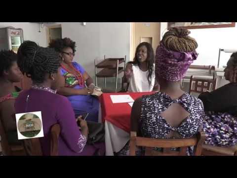 Business Lunch à Douala avec les Femmes Entrepreneures de Douala-Cameroun