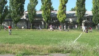 Baseball Championship Highlights, Creation Camp 2011