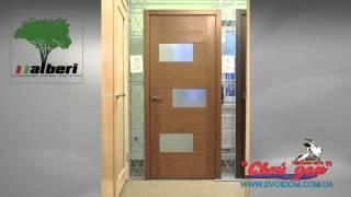 Входные и межкомнатные двери, мебель