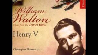 William Walton: Henry V - Prologue
