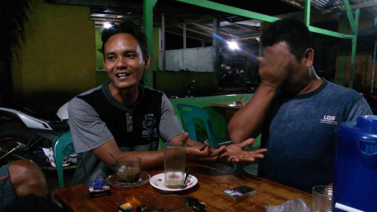 Download Obrolan warong KOPI ( dari cerita kutu Aer sampk uget-ugEt) 😂😂😂