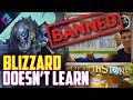 Blizzard Issues Longest Ban EVER in Collegiate Esports to 3 Kids
