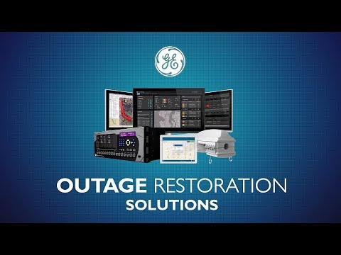 Outage Restoration Solutions