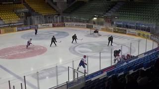 C SM-karsinta SaiPaKetterä - Viikingit 18.11.2018