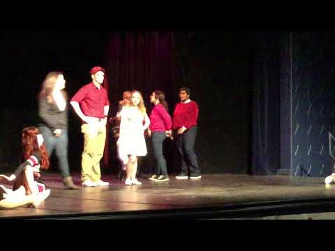 """The Best of Bishop Noll Institute's """"High School Musical"""".  Spring Musical 2016"""