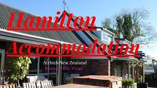 Gambar cover Hamilton Home Accommodation by Airbnb New Zealand