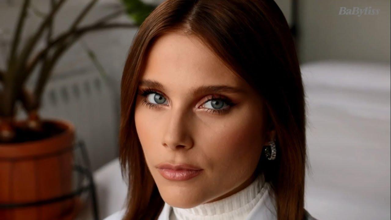 Valentina Zenere, nueva incorporación a 'Las chicas del cable'