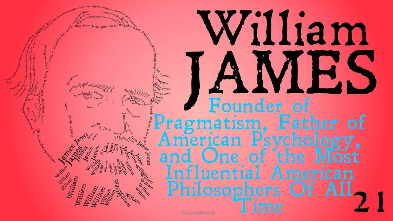 Image result for william james the father of american psychology