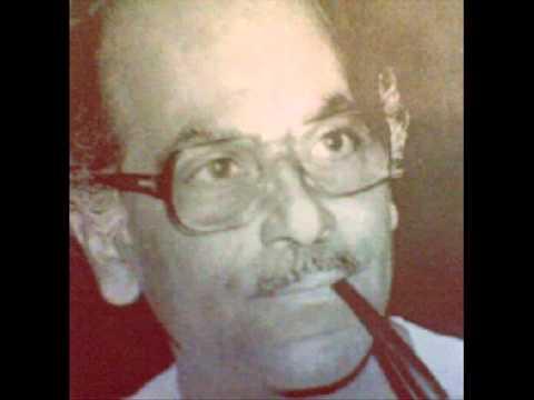 Bani Ghoshal Sings for Salil Choudhury Teler Shishi Bhanglo Bole