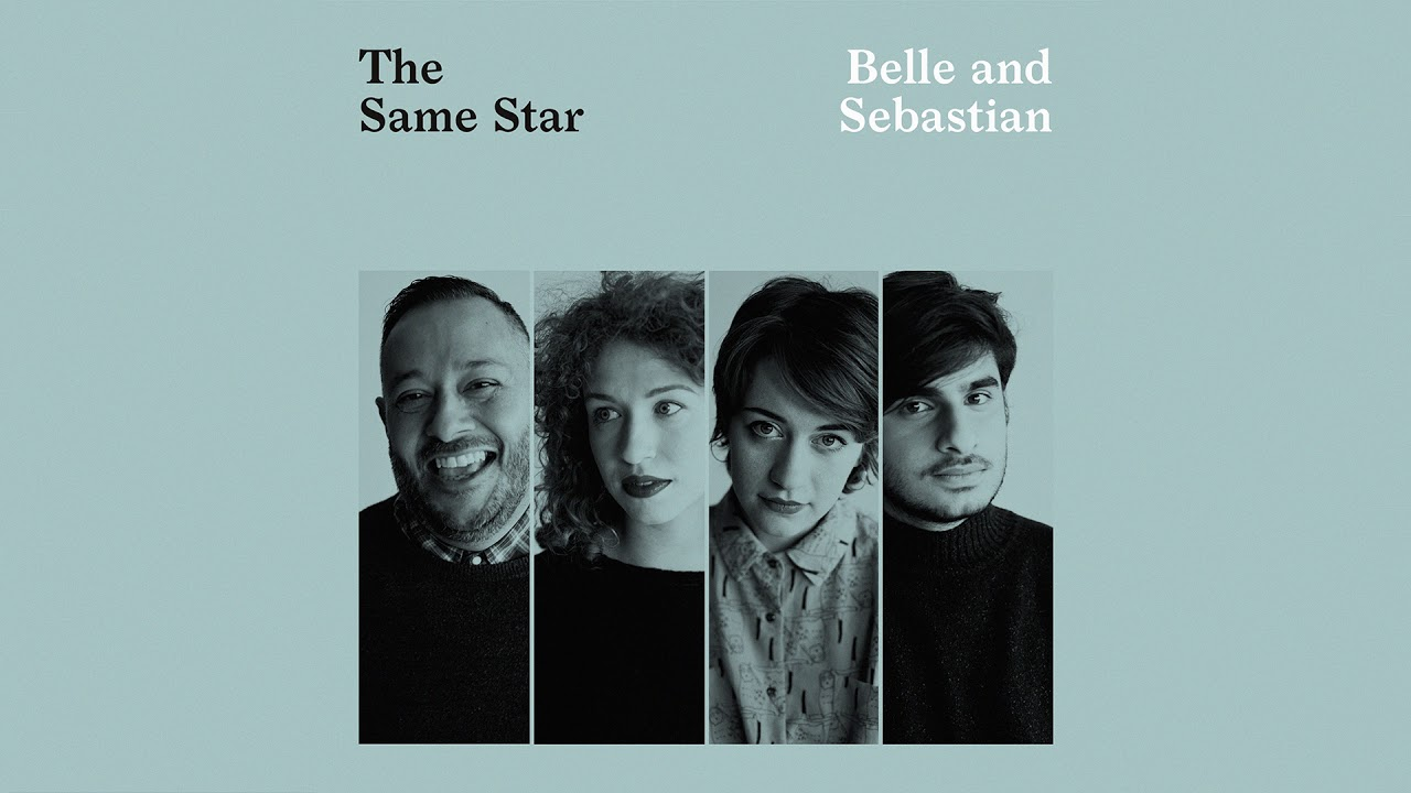 Belle Sebastian The Same Star Official Audio Chords Chordify