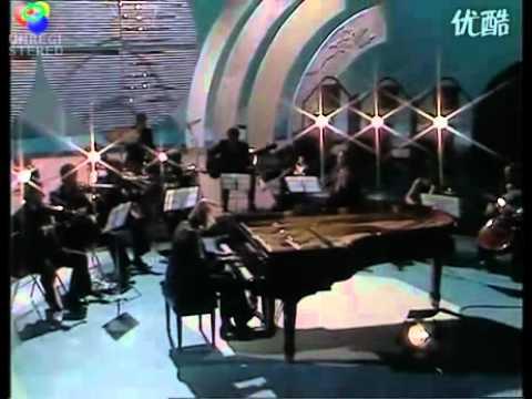 My way - Richard Clayderman