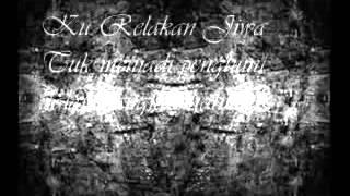 Repeat youtube video Hazama Relakan jiwa Lirik