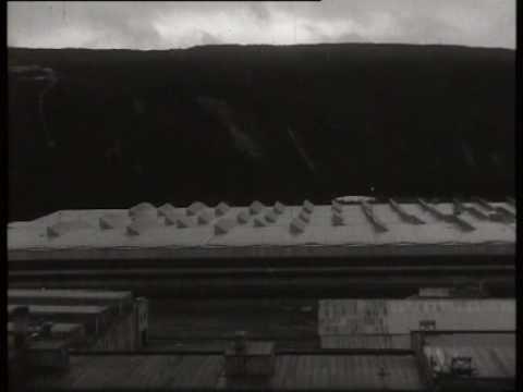 Jernverket i Mo i Rana starter produksjon