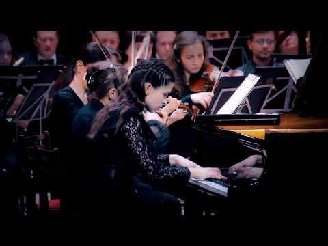 Сергей Борткевич - Концерт №1 для фортепиано с оркестром Си-бемоль мажор, Op.16