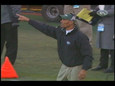 New York Jets Season Review 2005