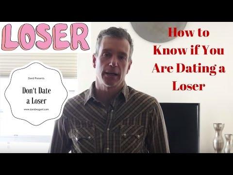 er du dating en loser carver autisme dating hjemmeside