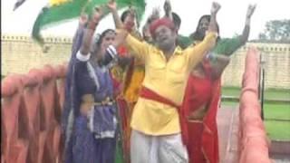 Ramdev upkari vishnu ra avtari [rajasthani bhajan] by alka sharma