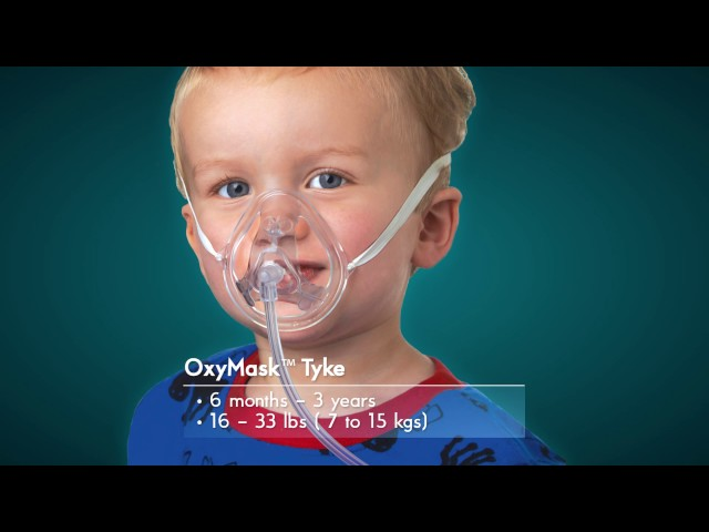 OxyMask In Service