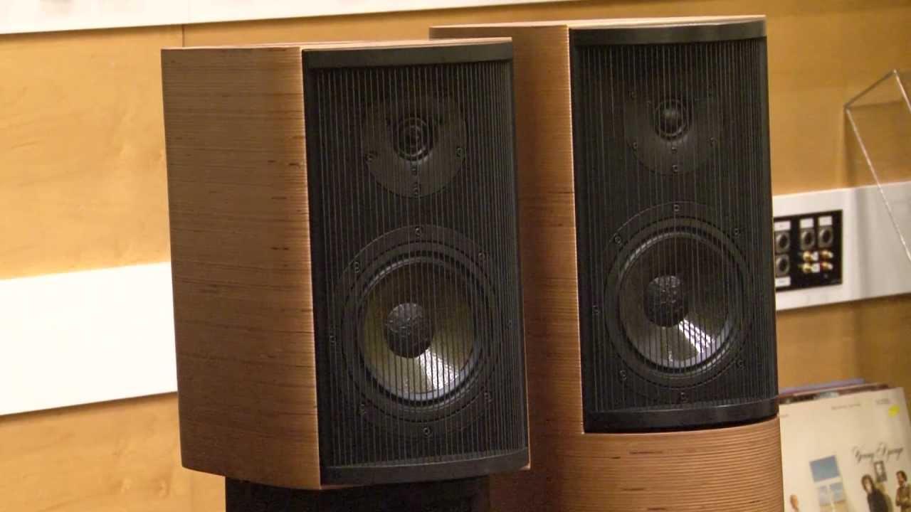 gallus audio technology