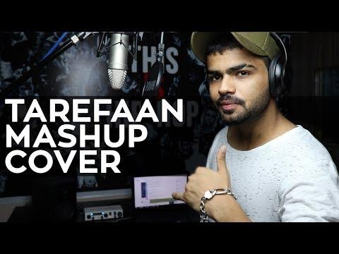 Tareefan Mashup Cover by BADAL - Daru Badnaam, illegal Weapon with Controlla (Drake)