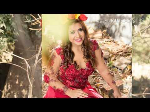 Hino para CONJUNTOS  -----  A Ele A Honra - Paloma Gomes