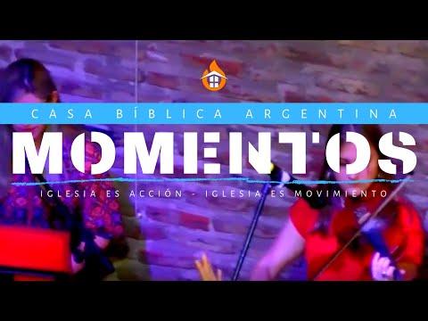 Momentos: Soberano, Rey de Reyes, Señor de Señores. 3-11-2019 //CASA BÍB...