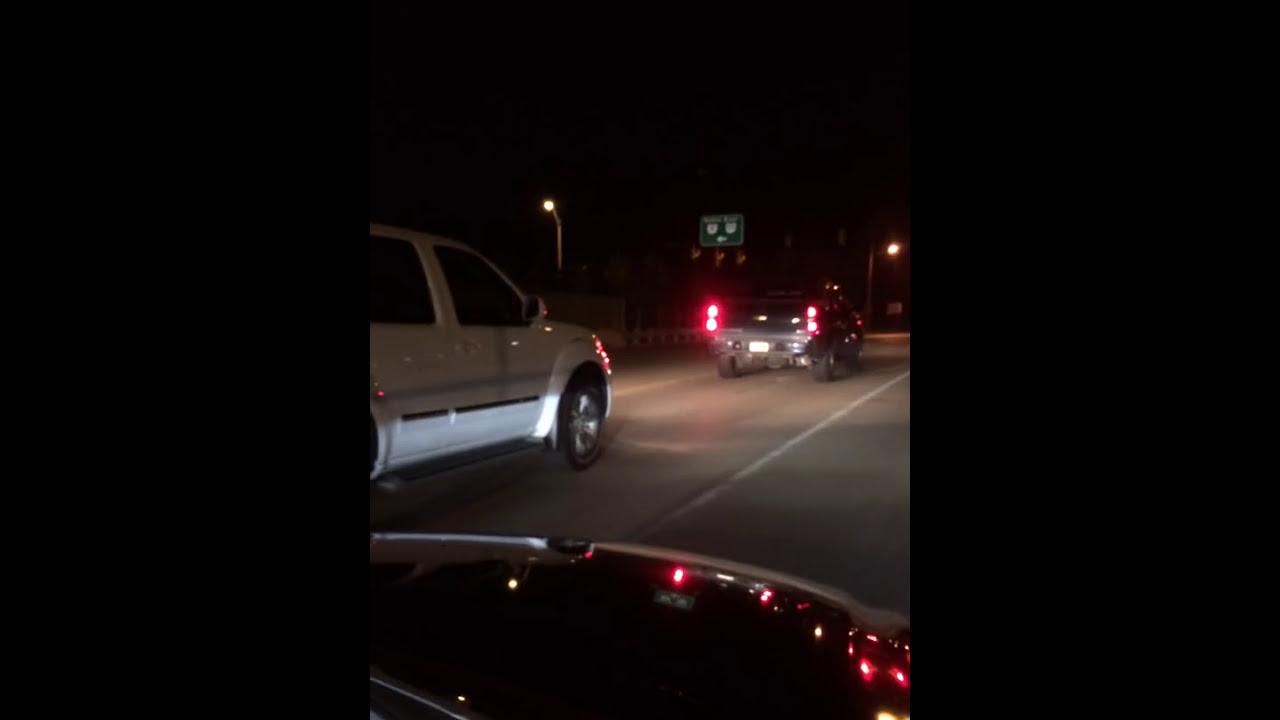 Street light hook up