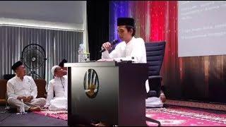 Download Istri Gemar Selingkuh dan Merasa Jijik Dengan Suami - Terbaru ceramah di Palembang Part 1 Mp3