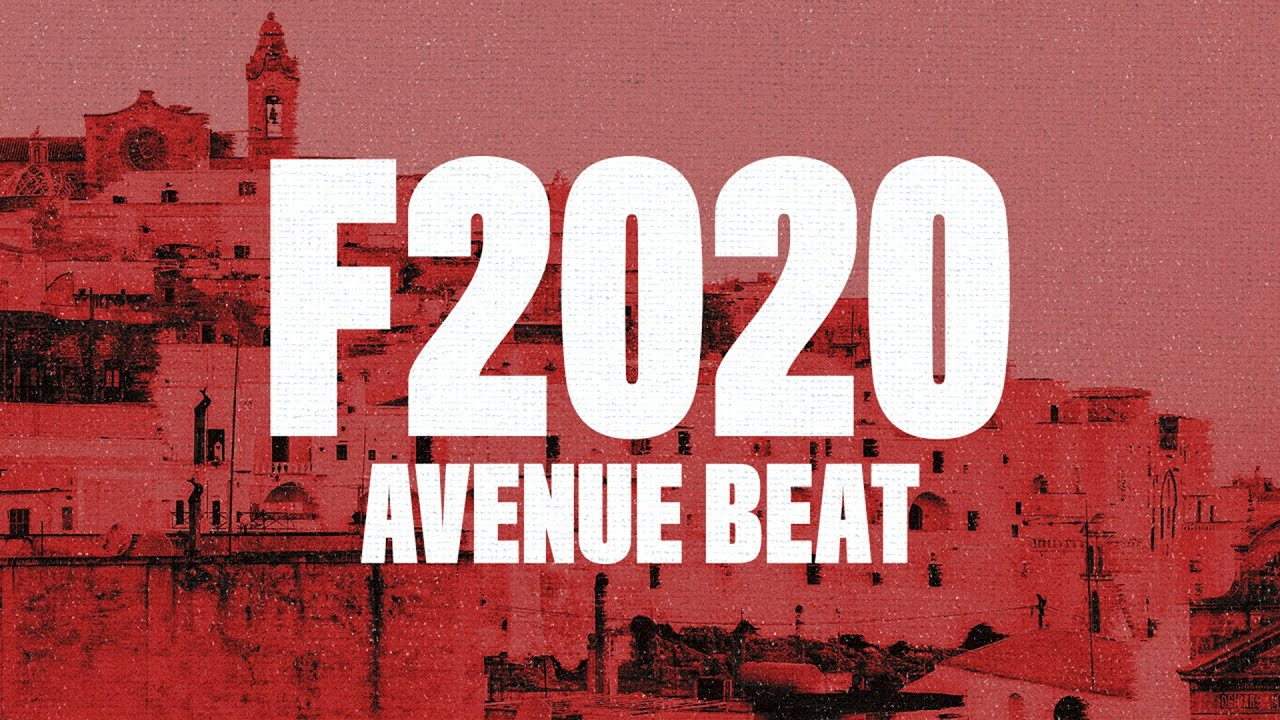 "Avenue Beat - F2020 (Lyrics) ""Lowkey Fk 2020"""